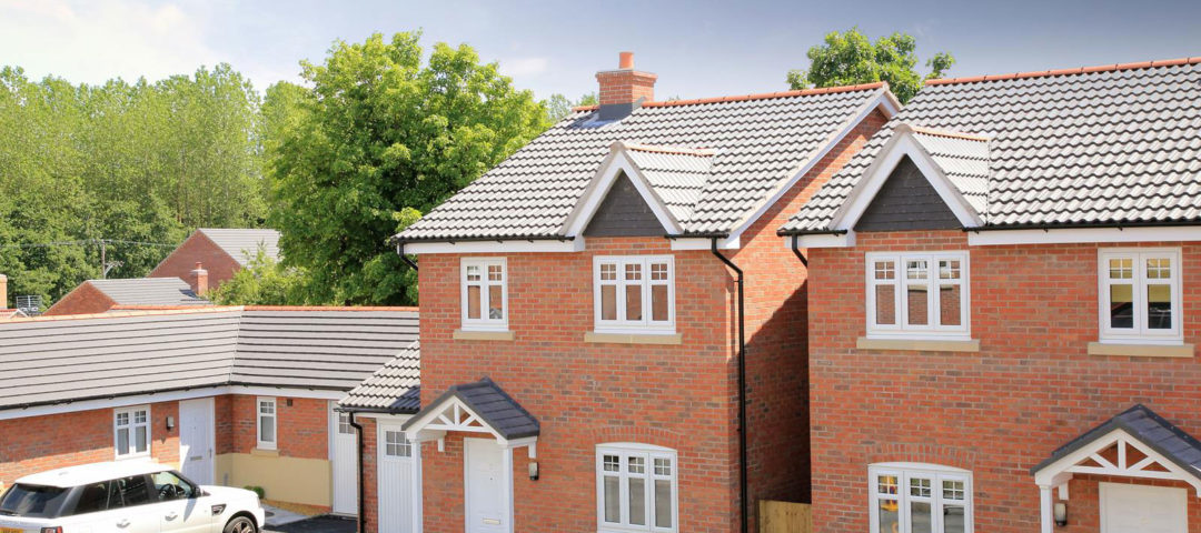 New homes development in Llanymynech launched