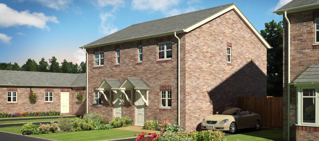 Brookfield Close – Reserve now!